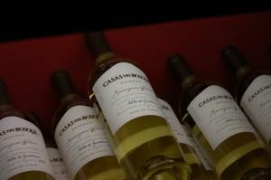 Sauvignon Blanc Reserva 2009: pleno de tipicidade com o frescor carcterístico, notas minerais e aromas complexos