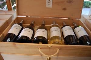 Caixa mista de vinhos Gran Reserva
